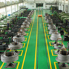 Handan City Tiancong Fastener manufacturing Co.Ltd